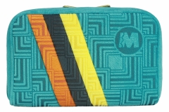 Mini Sling Bag L Series Makara Etnik Multi Tone Tosca
