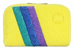 Mini Sling Bag L Series Makara Etnik Multi Tone yellow