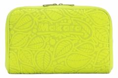 Mini Sling Bag L Series Makara Etnik One Tone Green