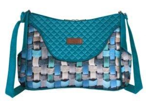 Makara Etnik Produsen Tas Dompet Wanita Indonesia MGB Grande Bag Placido