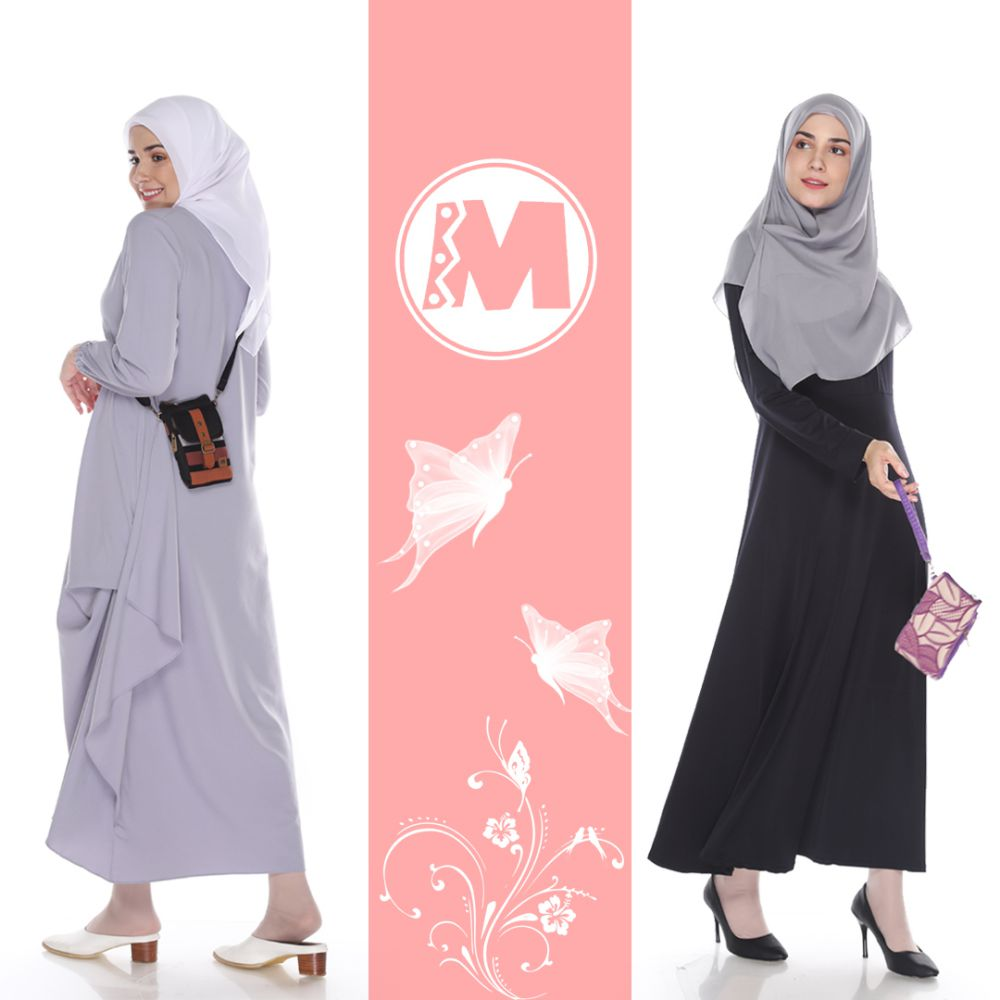 Makara Etnik Produsen Tas Dompet Wanita Indonesia MSP Small Pocket Acleta n Besty On Model